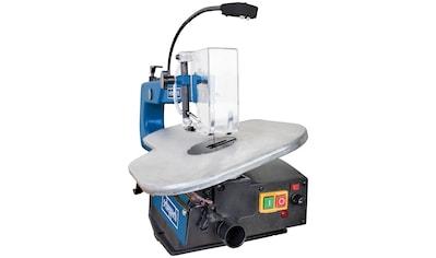 SCHEPPACH Dekupiersäge »Deco XL«, mit Pedal, 230 - 240V 50Hz 125W kaufen