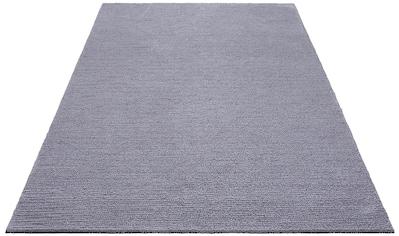 Teppich, »Glennie«, my home, rechteckig, Höhe 10 mm, maschinell getuftet kaufen