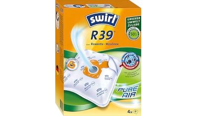 Swirl Staubsaugerbeutel »Swirl® R 39 Staubsaugerbeutel für Rowenta« kaufen