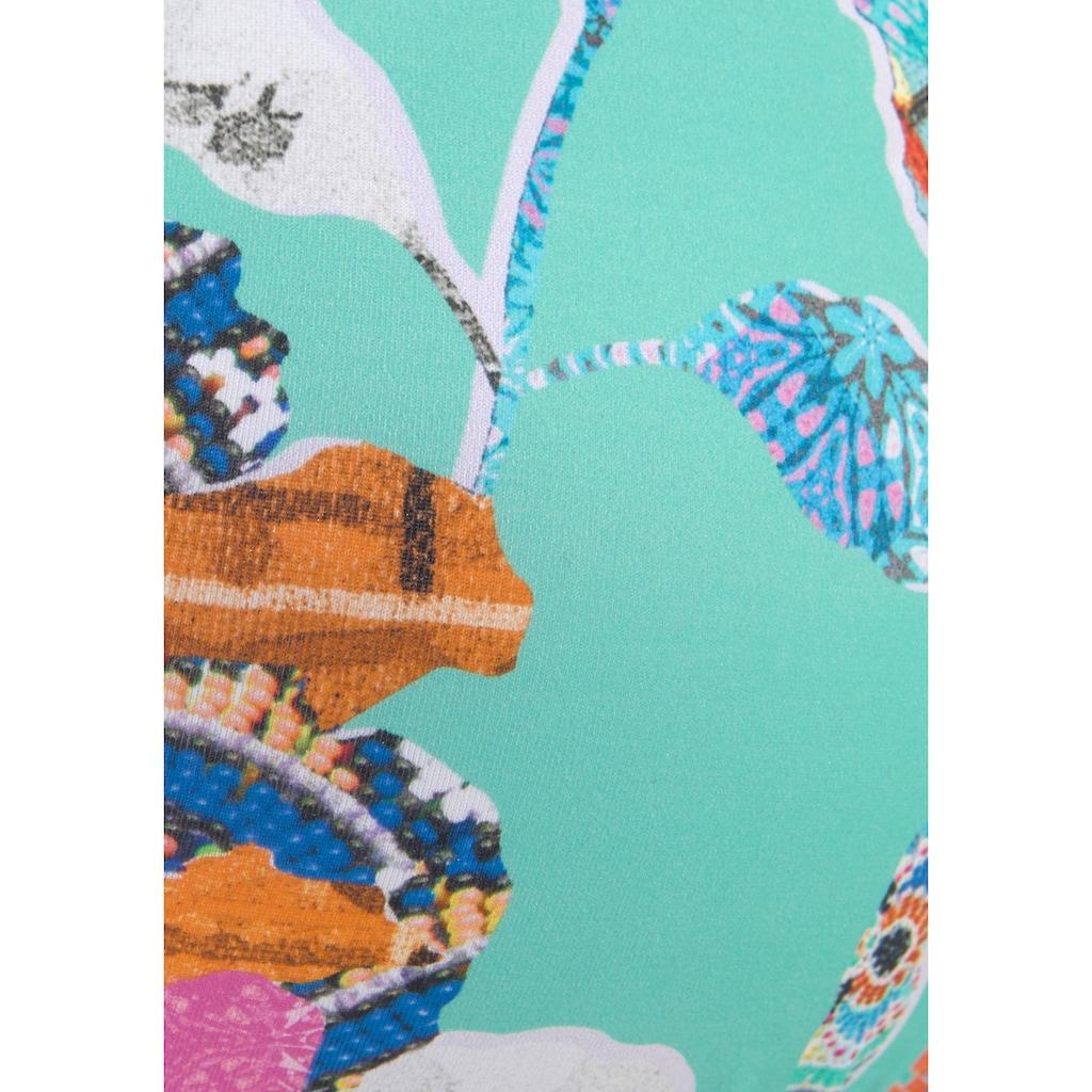 Sunseeker Triangel-Bikini-Top »Jam«, mit Zierschleife