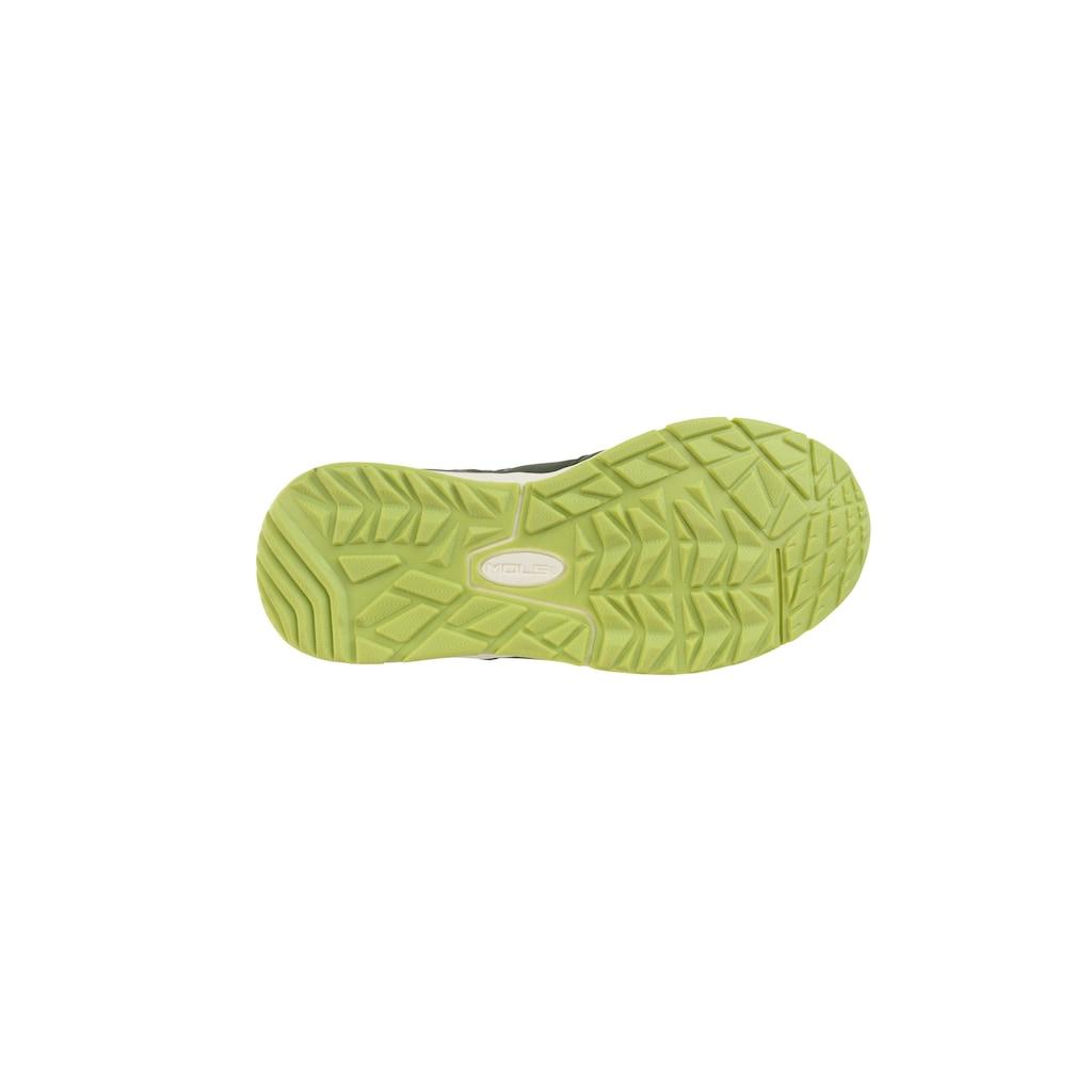 MOLS Outdoorschuh »Kayun Jr.«, aus strapazierfähigen Materialien