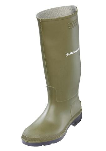 Dunlop Gummistiefel »Pricemastor« kaufen