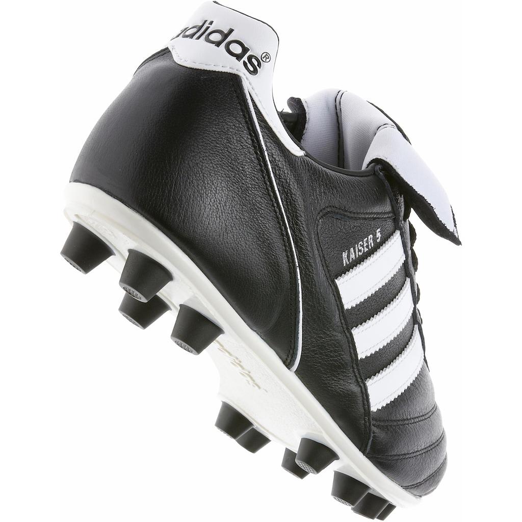 adidas Performance Fußballschuh »KAISER 5 LIGA«