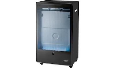 ROWI Gasheizung »HGO 4200/2 BFT Pro Premium Eco Smart«, 4,2 kW mit Thermostat kaufen