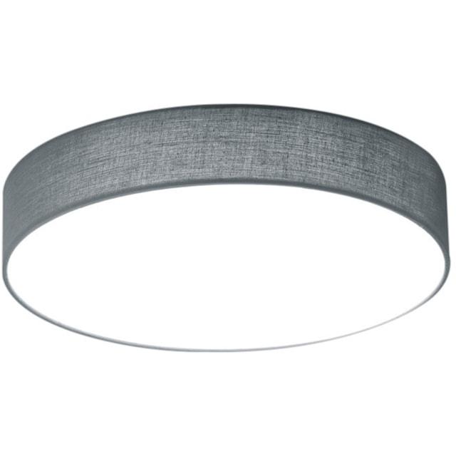 TRIO Leuchten,LED Deckenleuchte»LUGANO«,