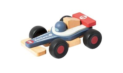 """EverEarth® Spielzeug - Rennwagen """"aus Holz"""" kaufen"""