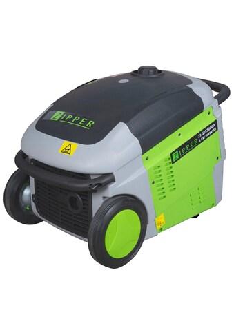 ZIPPER Stromerzeuger »ZI-STE3000IV« kaufen