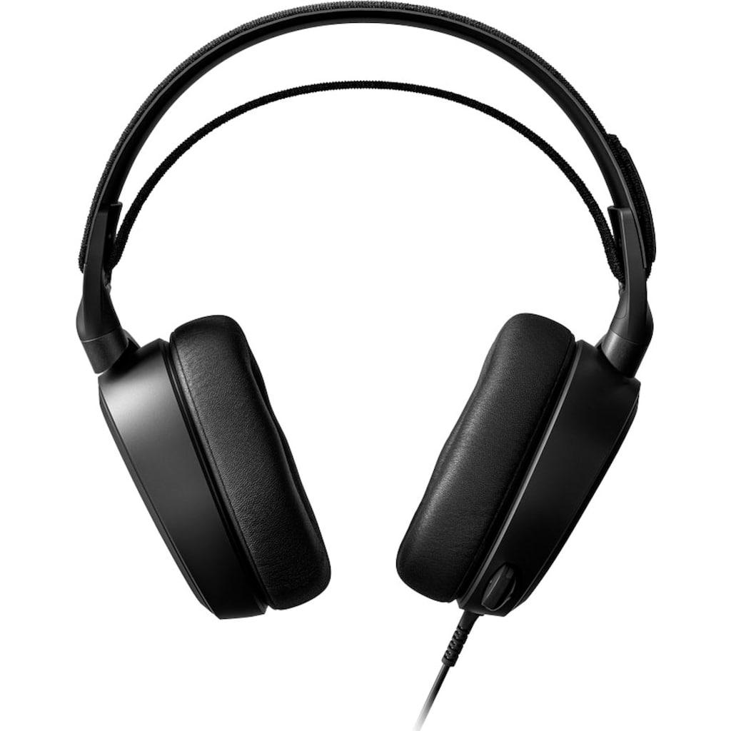 SteelSeries Gaming-Headset »Arctis Prime«, Rauschunterdrückung