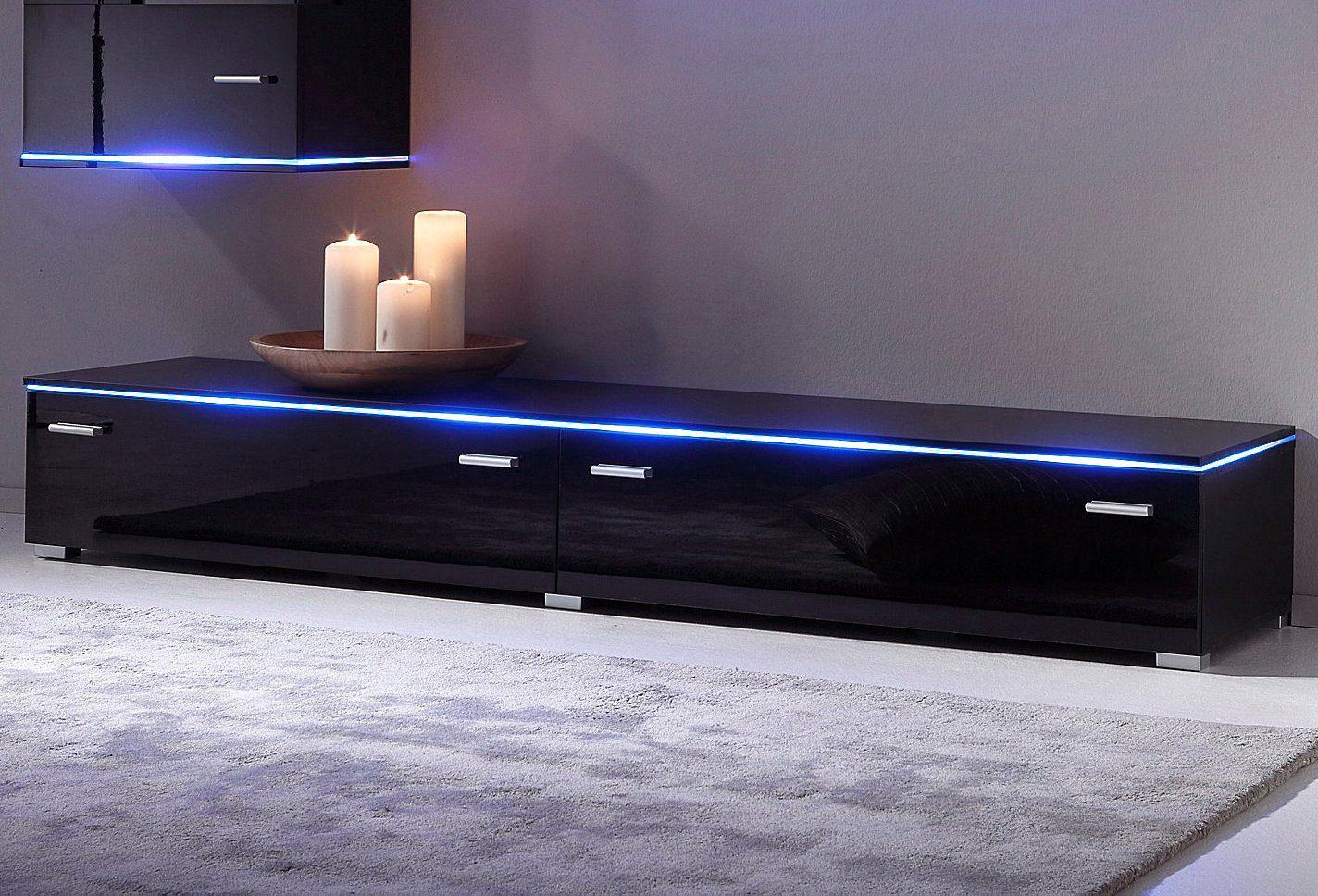 TV-Lowboard Breite 110 cm