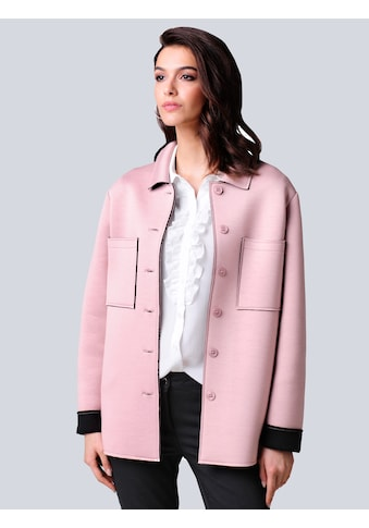 Alba Moda Longblazer, in modischer Shacketform kaufen