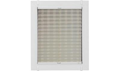 Plissee nach Maß, »Classic Style Silky Stripes«, sunlines, Lichtschutz, ohne Bohren, verspannt kaufen