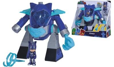 SIMBA Roboter »PJ Masks, Turbo Roboter Catboy«, mit Lichteffekten kaufen