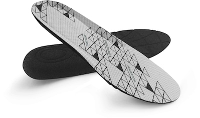 Fußgut Einlegesohlen »Memory-Antibakteriell Schuheinlage«, (Packung, 2 tlg.), Antistatisch kaufen