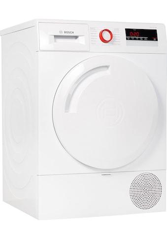 BOSCH Wärmepumpentrockner »WTR83VV9«, 4 kaufen