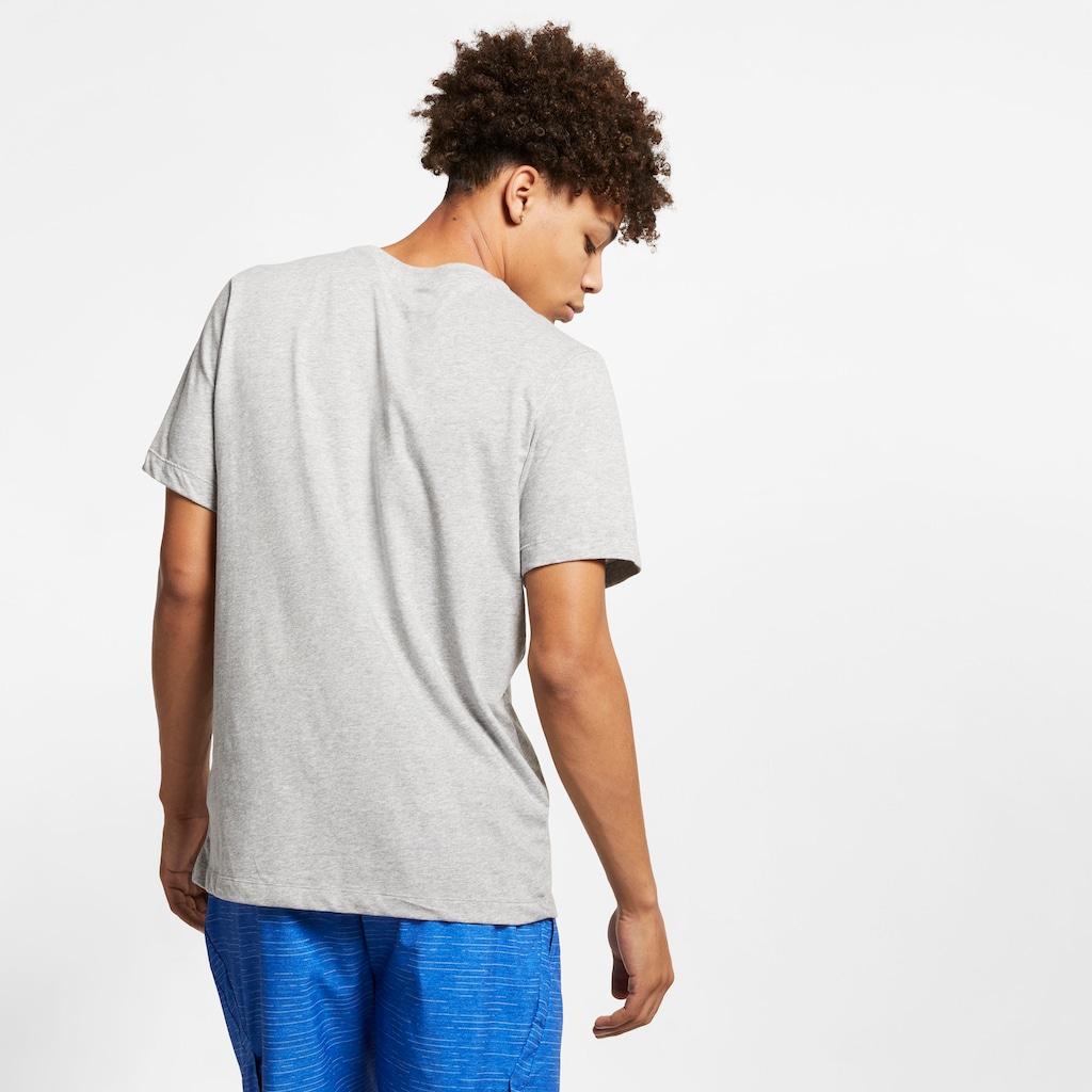 Nike Trainingsshirt »M NK DRY TEE DFC CREW SOLID«, DRI-FIT Technology