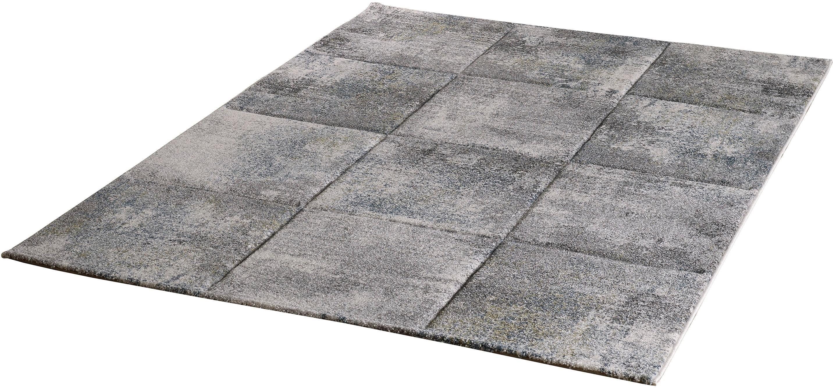 Teppich Lorena 2903 Sanat Teppiche rechteckig Höhe 13 mm maschinell gewebt