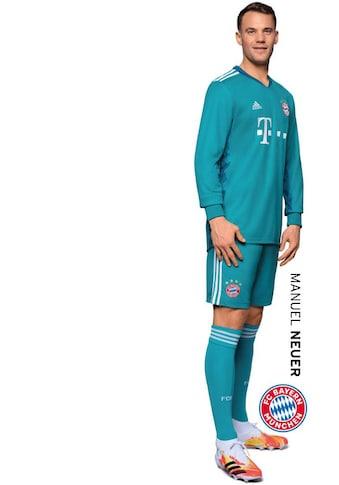 Wall-Art Wandtattoo »FCB Manuel Neuer« kaufen