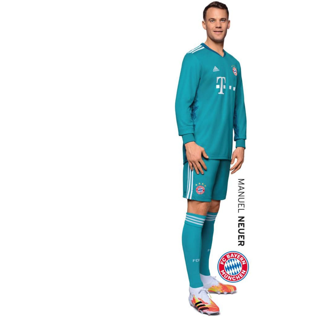 Wall-Art Wandtattoo »FCB Manuel Neuer«