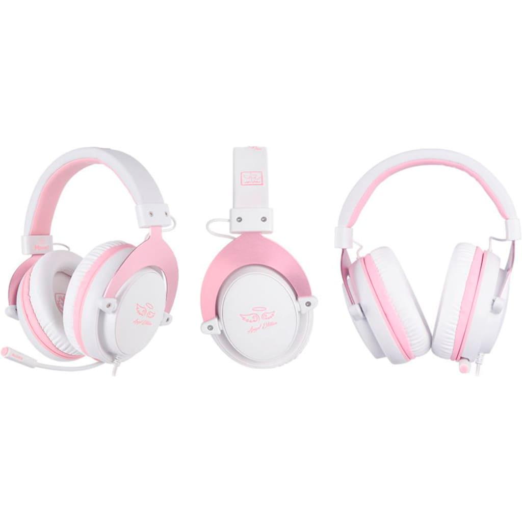 Sades Gaming-Headset »Mpower SA-723«