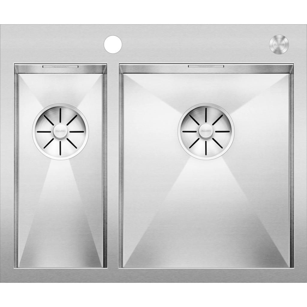 Blanco Küchenspüle »ZEROX 340/180-IF/A«