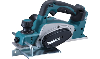 Makita Akku-Elektrohobel »DKP180Z« kaufen