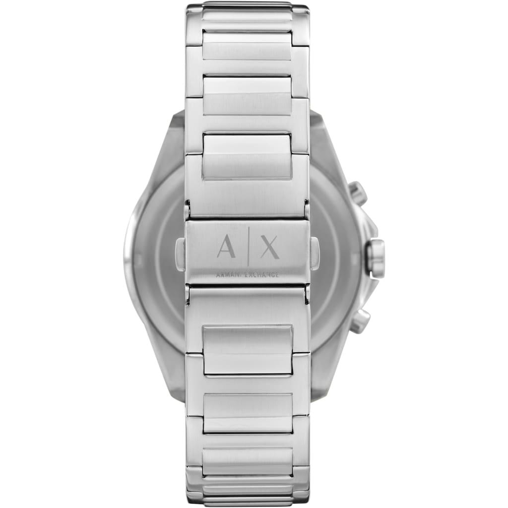ARMANI EXCHANGE Chronograph »AX2646«