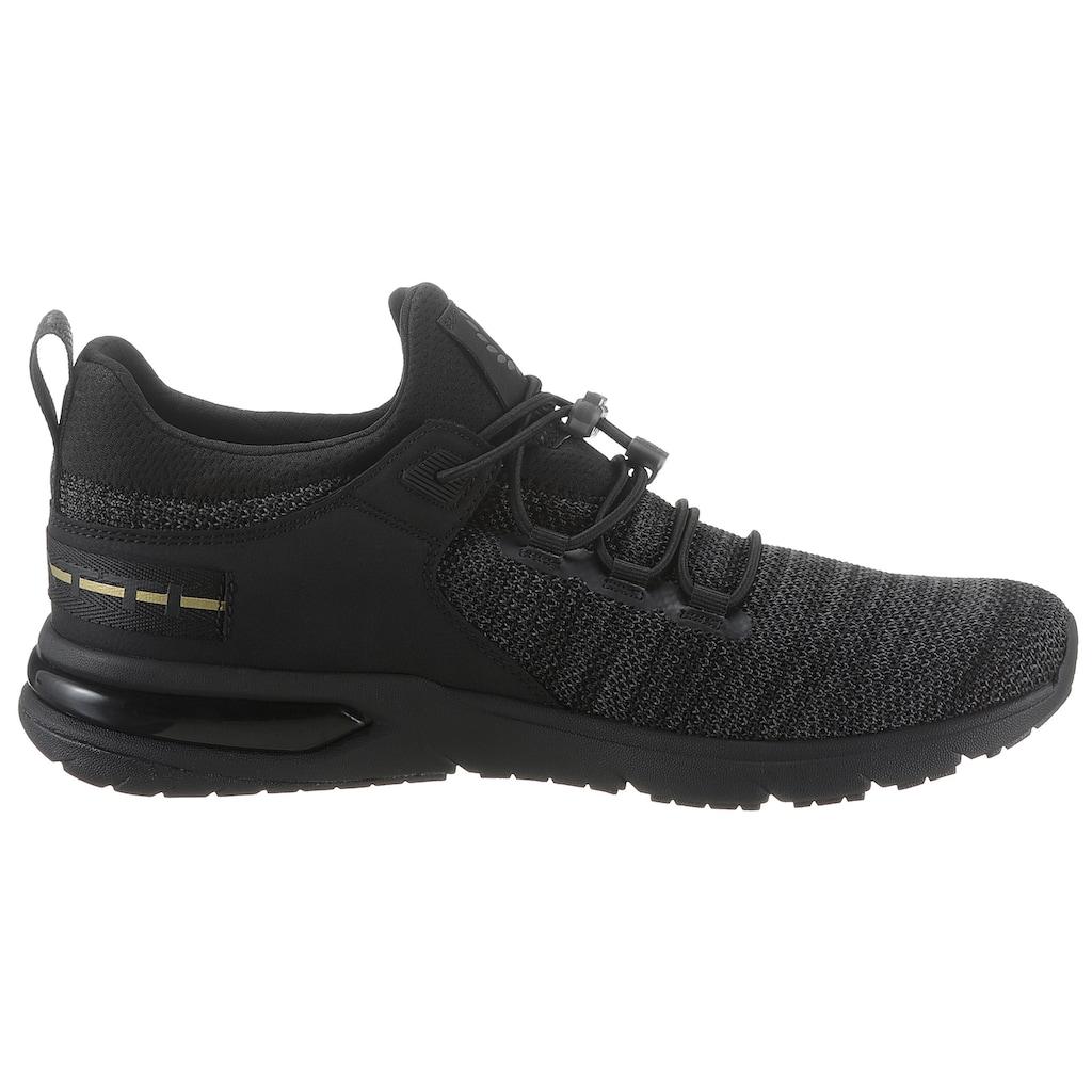 bugatti Slip-On Sneaker »NUMBIS«, mit gepolstertem Schaftrand