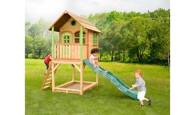 AXI Spielturm »Sarah«, BxTxH: 370x191x291 cm kaufen