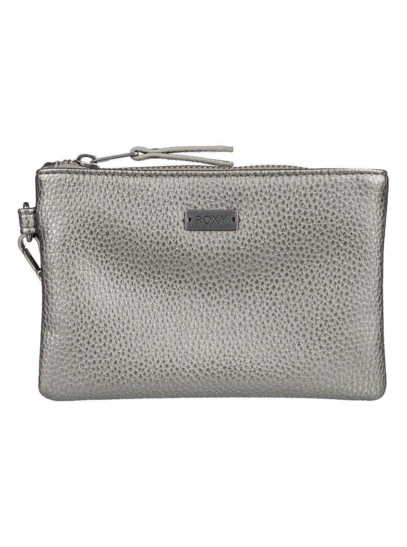 Roxy Brieftasche Beauty Talks | Accessoires > Portemonnaies | Grün | Roxy