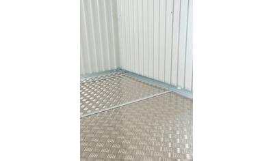 Biohort Fußboden »AvantGarde M«, Für Stahlgerätehaus kaufen