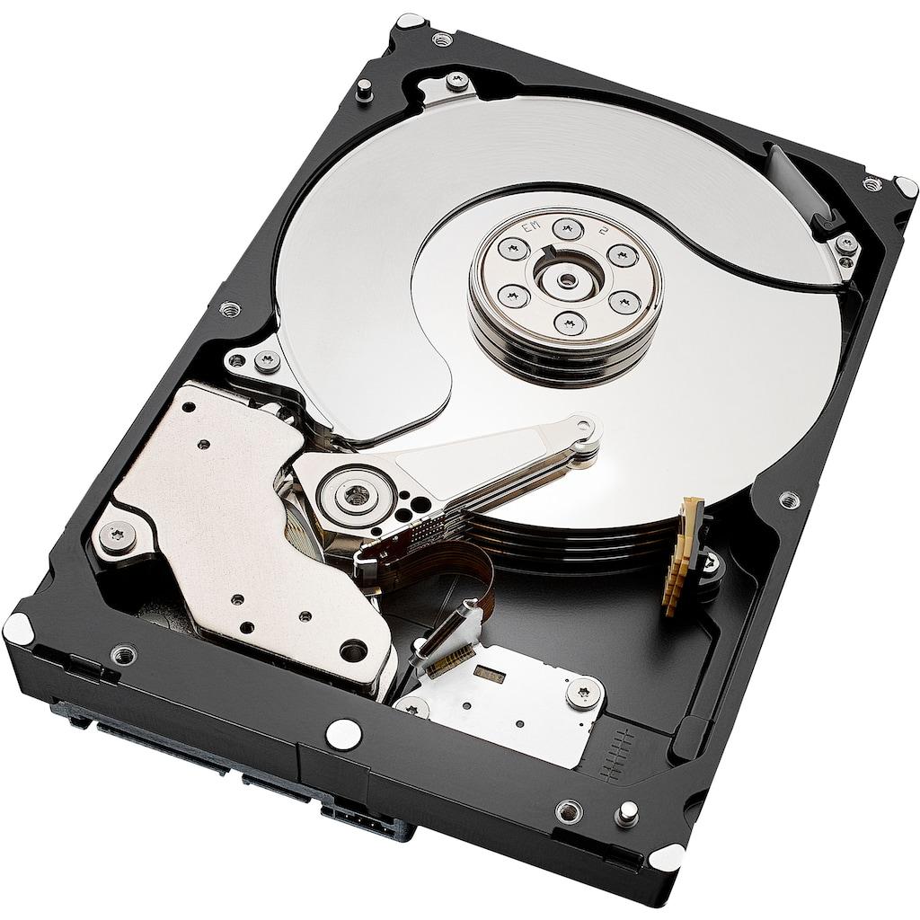 Seagate HDD-Server-Festplatte »Exos 7E8 6TB SATA 512e/4Kn«, Bulk