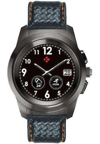 MYKRONOZ ZeTime Regular Premium Smartwatch (3,09 cm / 1,22 Zoll) kaufen