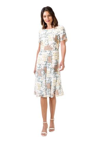 Alessa W. A-Linien-Kleid »Druck-Kleid« kaufen