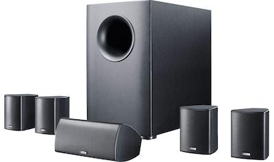 CANTON 5.1 Lautsprecher System »Movie 135« kaufen