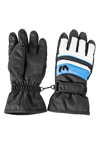 WHISTLER Skihandschuhe »RHETT Ski Gloves«, mit hochwertiger Wintersport-Ausstattung kaufen