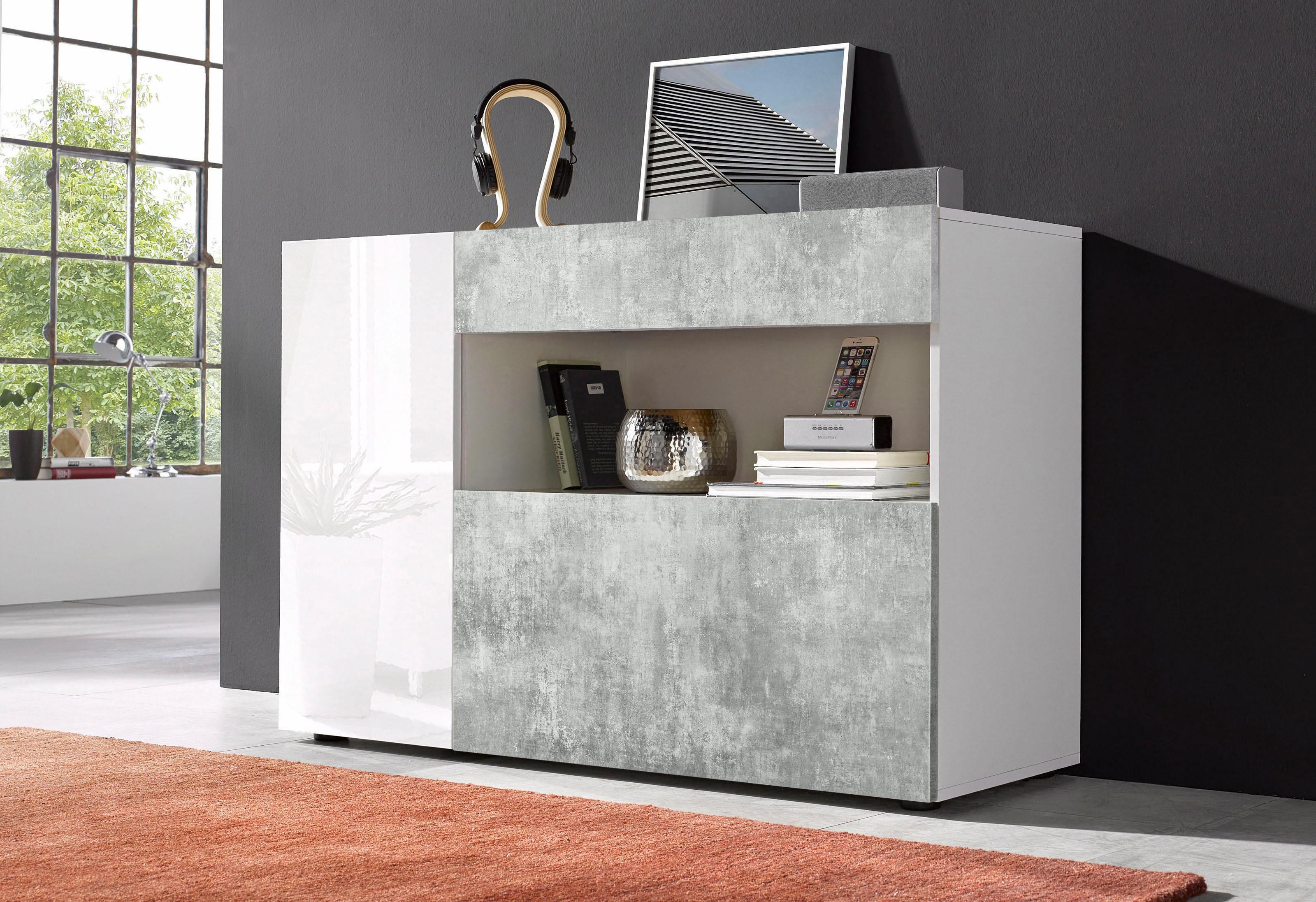 Sideboard Breite 130 cm