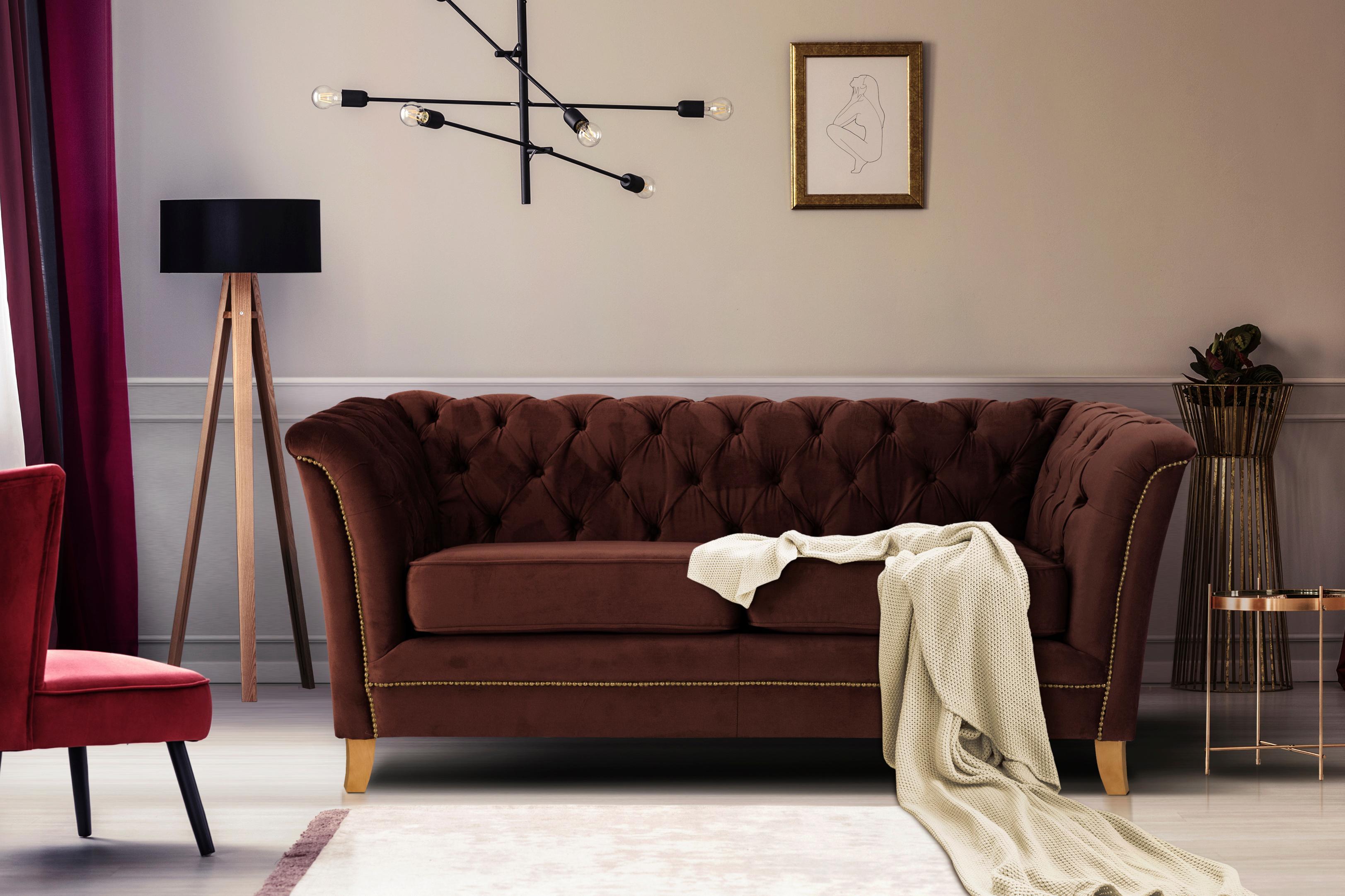 Home affaire 2-Sitzer Newport