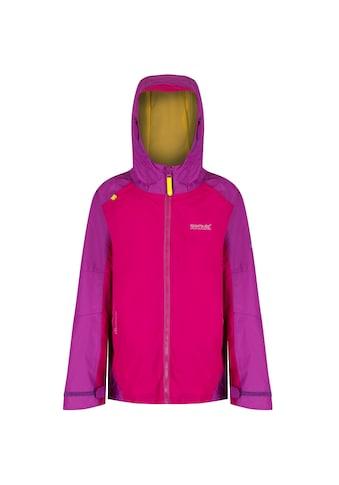 Regatta Outdoorjacke »Great Outdoors Kinder Allcrest II Jacke« kaufen