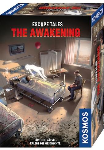 Kosmos Spiel »Escape Tales - The Awakening« kaufen