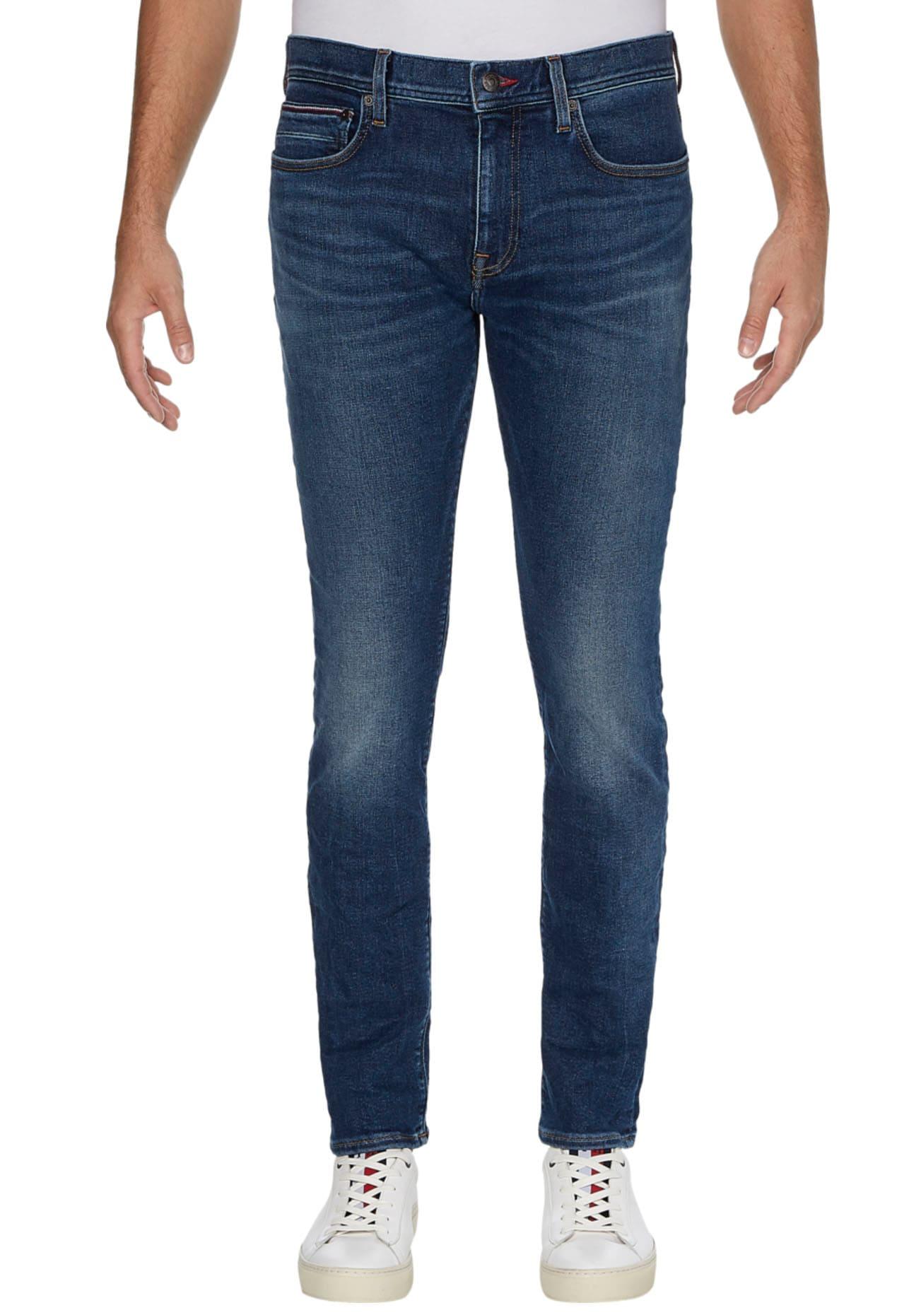 tommy hilfiger -  5-Pocket-Jeans Layton