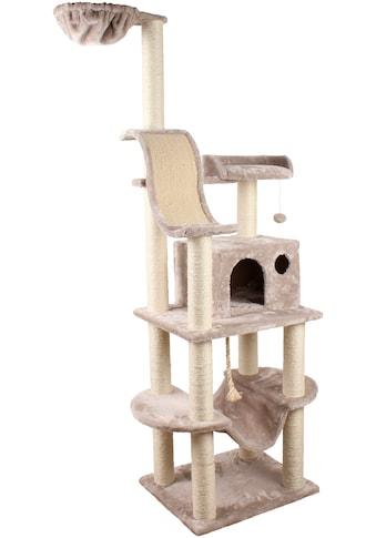 SILVIO design Kratzbaum »Holiday«, hoch, BxTxH: 75x45x176 cm kaufen