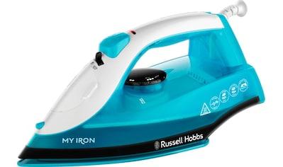 RUSSELL HOBBS Dampfbügeleisen »My Iron 25580-56«, 1800 W kaufen