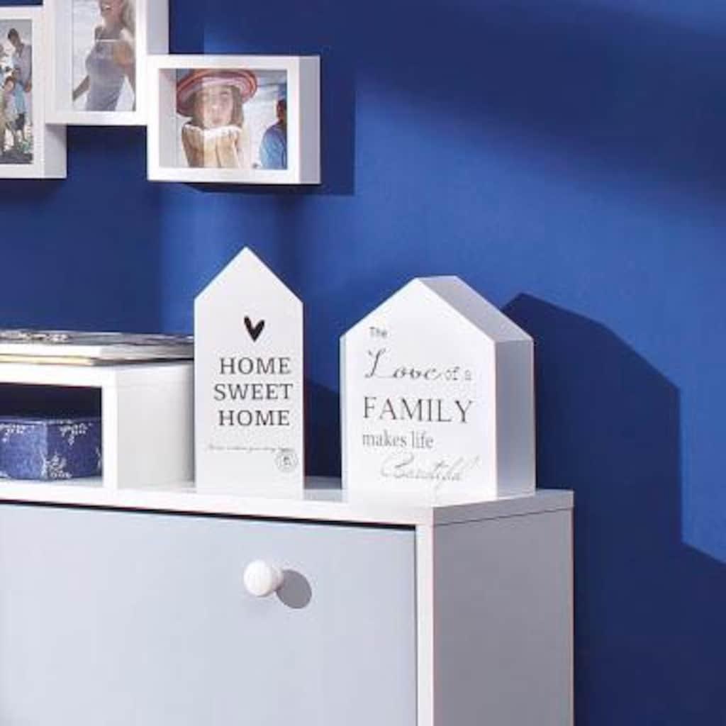 andas Dekoobjekt »Häuser«