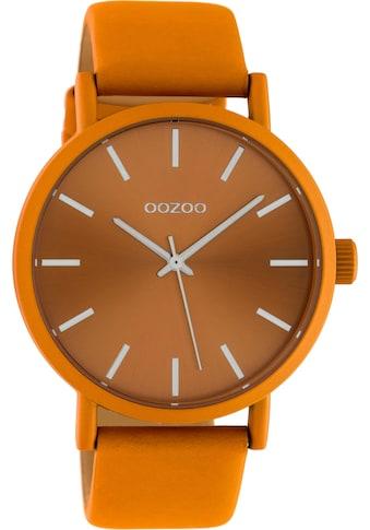 OOZOO Quarzuhr »C10451« kaufen