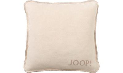 "Kissenhülle ""Uni Doubleface"" Joop! kaufen"