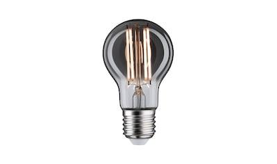 Paulmann LED-Leuchtmittel »Vintage AGL 7,5 Watt E27 Rauchglas Goldlicht dimmbar«, 1 St. kaufen