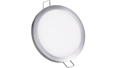 Nino Leuchten LED Einbaustrahler »Sparky«, GU10, 1 St., Warmweiß kaufen