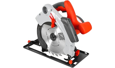Holzmann Handkreissäge »HKS210L«, Inkl. BMC Koffer und Anschlag kaufen