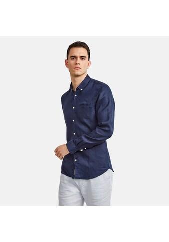 NEW IN TOWN Leinenhemd kaufen
