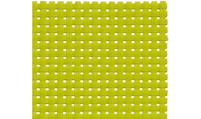 APS Platzset »Schmalband«, (6 St.), mit umgenähten Rand, leicht abwischbar, 45x33 cm kaufen